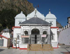 Gangotri Maa Ganga Temple