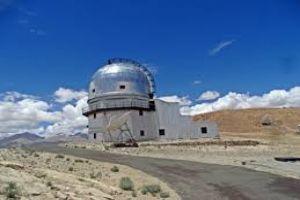 Indian Astronomical Observator