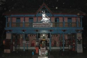 Sangmeshwar Temple