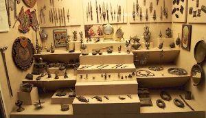 The Sanskriti Museum