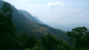 Shevaroy Hills