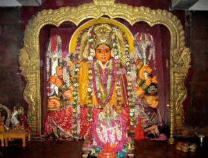 Shree Bhadrakali Temple