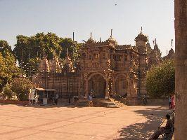 Hutheesing Jain Temple
