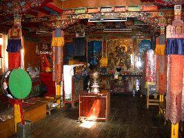 Sakya Tangyud Monastery