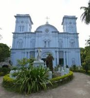 Sacred Heart Church Chandannagar
