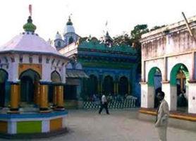 Sarbhang Ashram