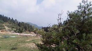 Chirmiri Neck