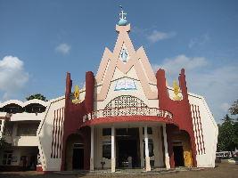 St. Marys Syro-Malabar Forane Church