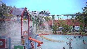 Dreamworld Water Park