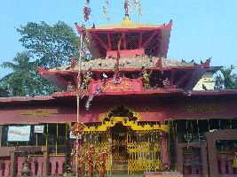 Dantakali Temple