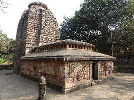 Parashurameshvara Temple