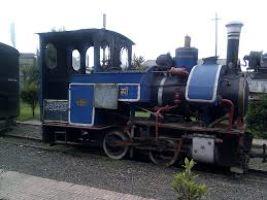 Ghoom Railway Museum