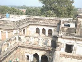 Jajmau Fort