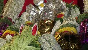 Ekanatheshwari Temple