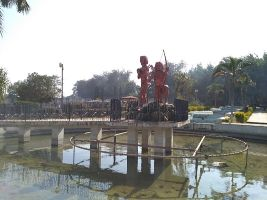 Shree Narayan Park