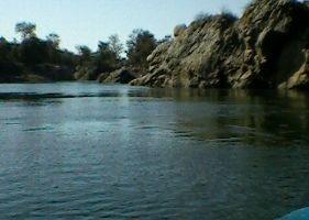 Sangram Sagar Lake
