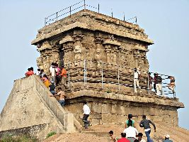 Olakkannesvara Temple