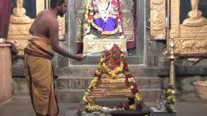 Bhuvneshwari Mata Temple