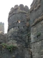 Upperkot Fort