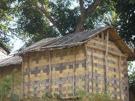Nagaland Bamboo Resource Center