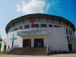 Dimapur Ao Baptist Church