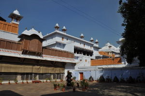 Kotah Garh City Palace