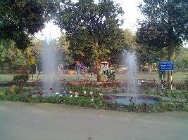 Chatra Vilas Garden