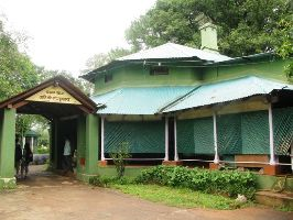 Bison Lodge Museum
