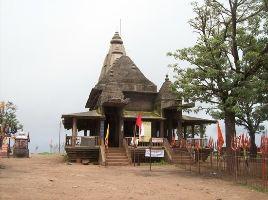 Chauragarh Temple