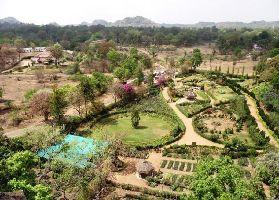 Pandava Garden