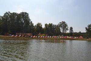 Boat Club Lake