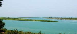 Farakka Barrage
