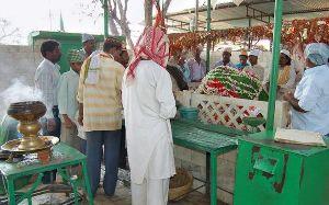 Badapahad Dargah
