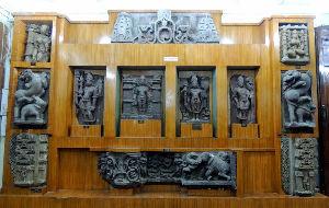 Mahant Ghasidas Memorial Museum