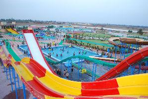Wonderland Water Park