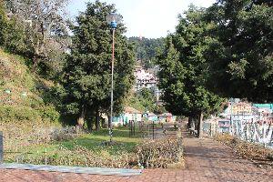 Rani Lakmibai Bai Park