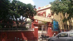 Panchkuian Temple