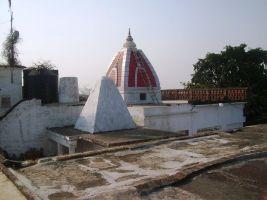 Mani Parvat Temple