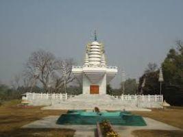 Lord Sanamahi Temples