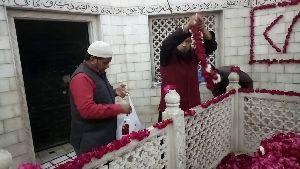 Bale Miyan Ki Dargah