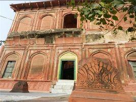 Shahpeer Ki Dargah