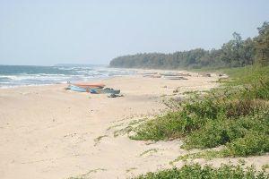 Talashil Beach
