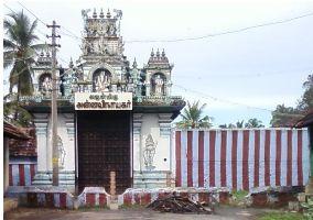 Thundi Vinayagar Kovil