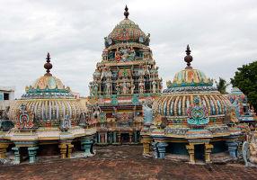 Kumbakonam Brahma Temple