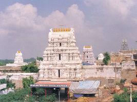 Kalahasteeswarar Temple