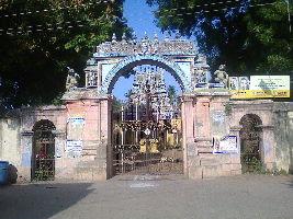 Kambatta Viswanathar Temple
