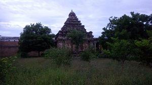 Banapuriswarar Temple