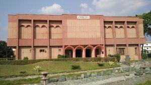 Kushinagar Museum