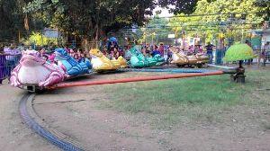 Gandhinagar Children Park