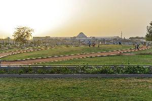 Swarnim Park
